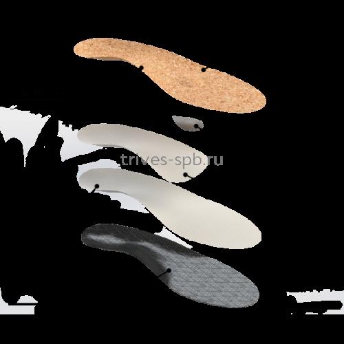 Стельки ортопедические разгружающие для повседневной обуви СТ-143.3