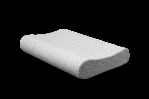 Анатомическая подушка OrtoCorrect с эффектом памяти Simple M