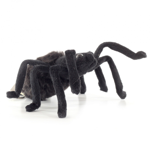 4729 Тарантул черный, 19 см
