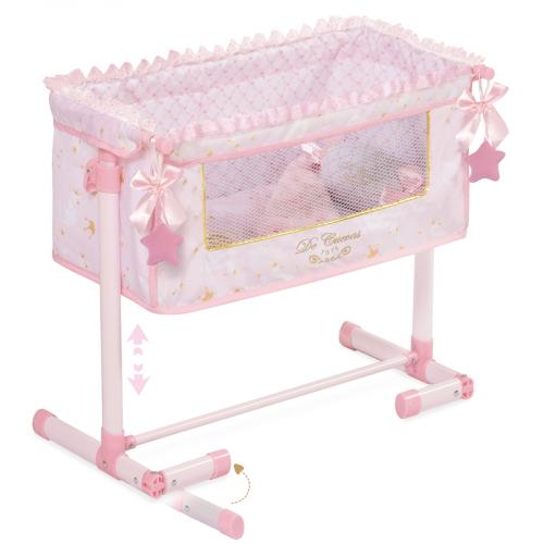 51228 Кроватка для куклы серии Мария, 50 см