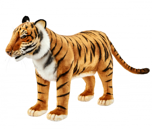 6080 Тигр, банкетка, 78 см