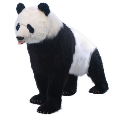 4350 Панда идущая, 192 см