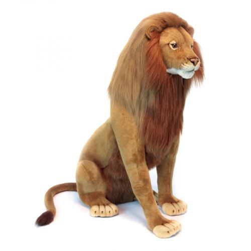 6450 Лев сидящий, 76 см