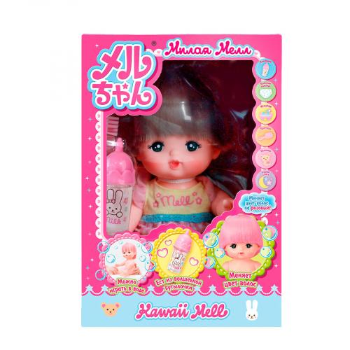 512753 Кукла Милая Мелл. Малышка. KAWAII MELL