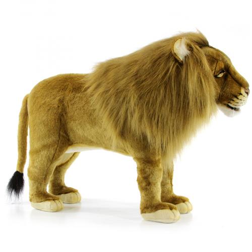 6079 Лев, банкетка, 82 см