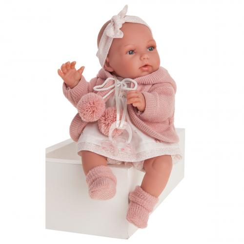 1791 Кукла Сара, 29 см