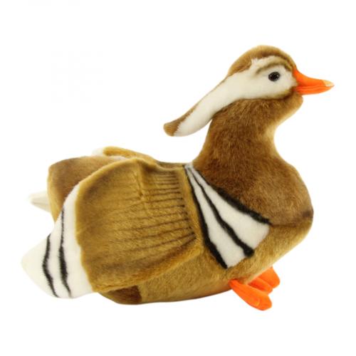 3129 Утенок утки-мандаринки, 24 см