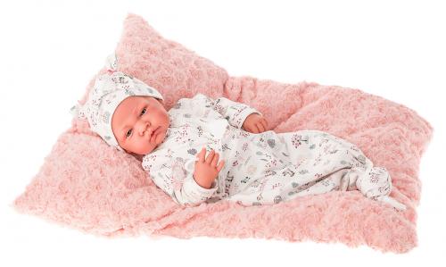 3385P Кукла Ирис в розовом конверте, 40 см