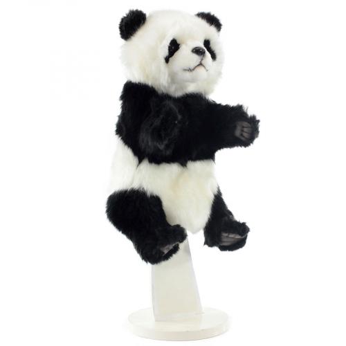 7165 Панда, игрушка на руку, 30 см