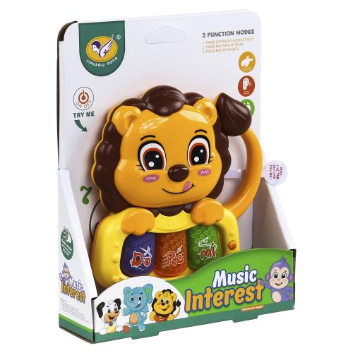 JIALEGU TOYS Музыкальная игрушка