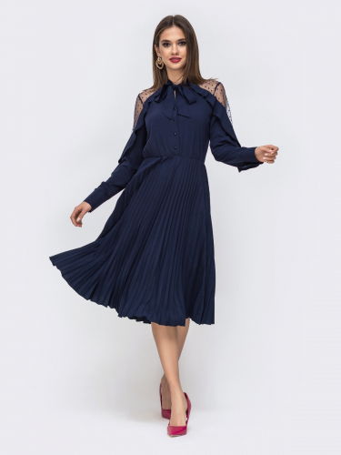 Платье 400528