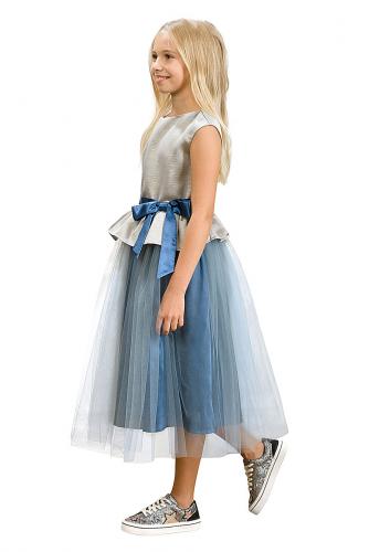 Платье #161296Лед