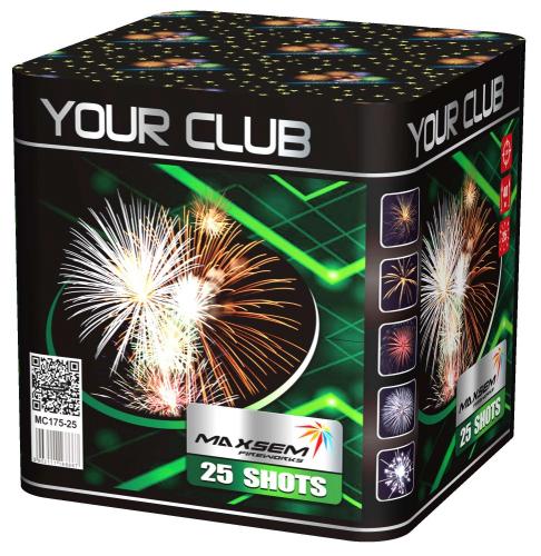 Твой клуб