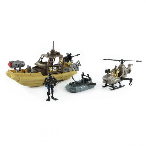 2 шт. доступно/545052 Набор: Береговой патруль