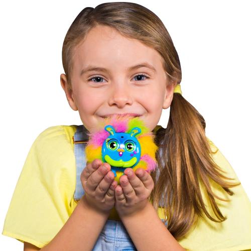 1  шт. доступно/Интерактивная игрушка Tiny Furry Pebbles