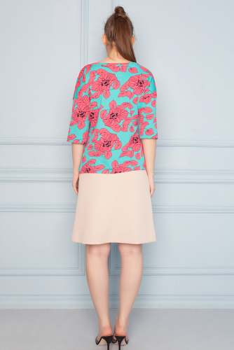 Блуза 32071