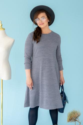Платье 48581-1