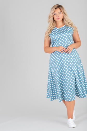 Платье 54051