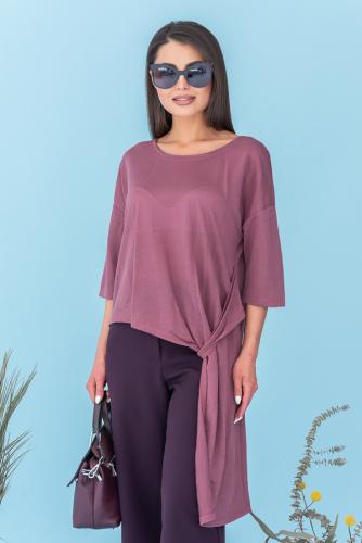 Блуза-туника 48542