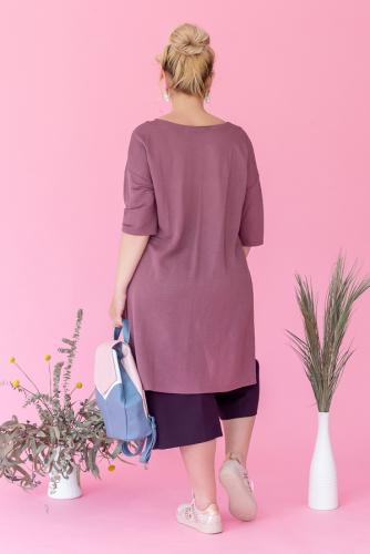 Блуза-туника 48542-1