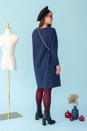 Платье 48625