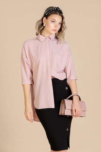 Блуза-туника 53004
