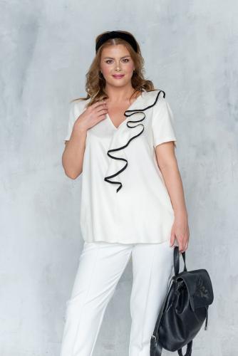 Блуза 45782-1