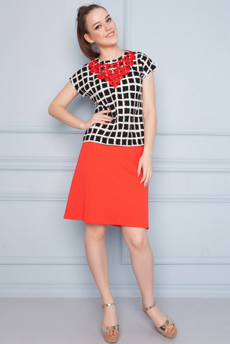 Блуза 32064