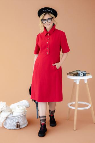 Платье 48516-1