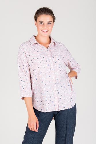 Блуза-туника 56164