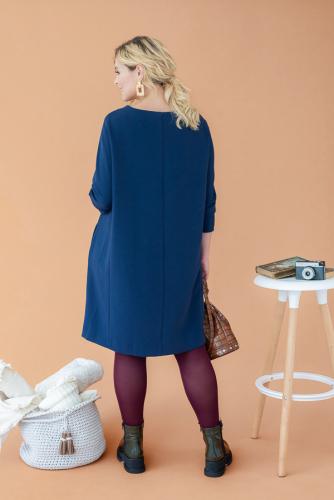 Платье 48625-1