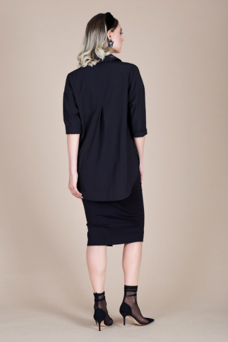 Блуза-туника 47831