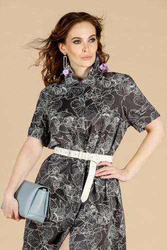Платье 51001-1