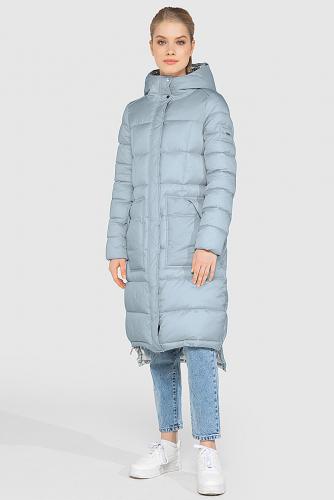 Пальто утепленное #141753