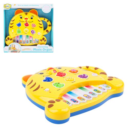Игрушка развивающая Игруша Музыкальное пианино, в ассортименте