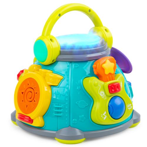 Развивающая игрушка Развитика Интерактивный плеер
