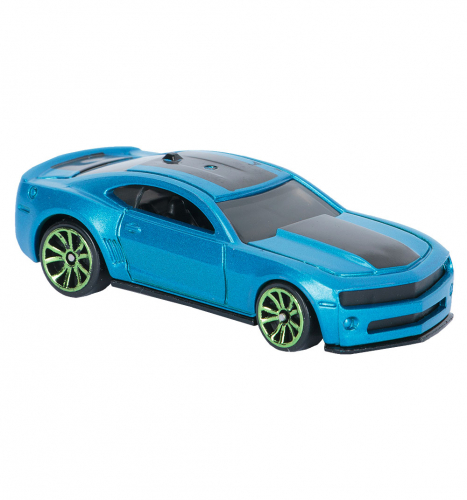 Машинка Maxi Car High Speed