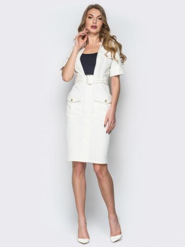 Платье 45380