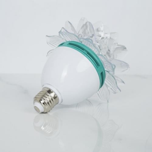 Лампа-проектор