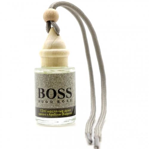 Копия Автопарфюм Hugo Boss, edt., 12 ml