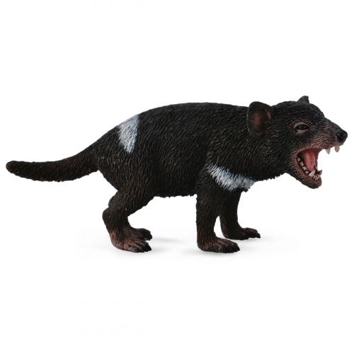 Тасманийский дьявол, M