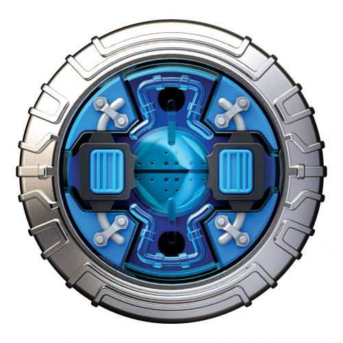 Одиночный Бластер синий