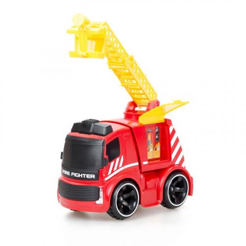 Пожарная машина Tooko на ИК