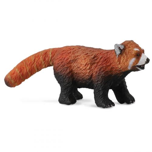 Красная панда, M