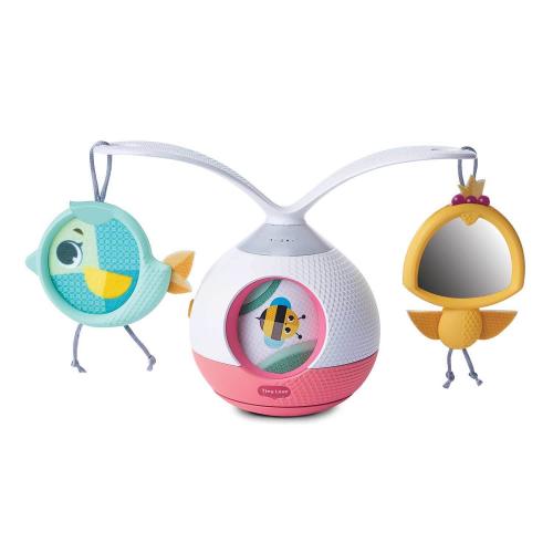 (582) Развивающая игрушка музыкальная каруселька