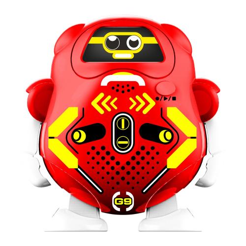 Робот Токибот красный