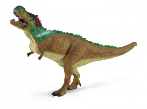 Тиранозавр с подвижной челюстью 1:40