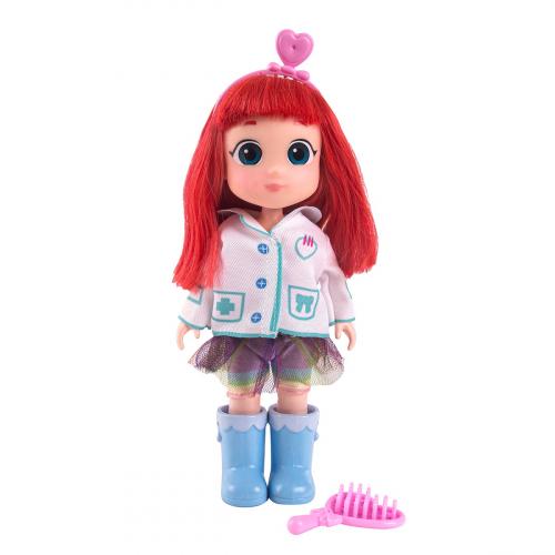 Кукла Руби Доктор