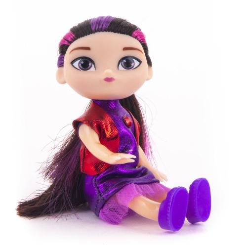 Мини-кукла Сказочный патруль Варя, 10 см
