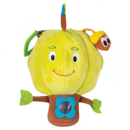 Развивающая игрушка-подвес